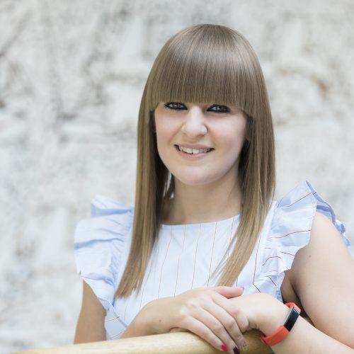 Picture of Jade Rimmington